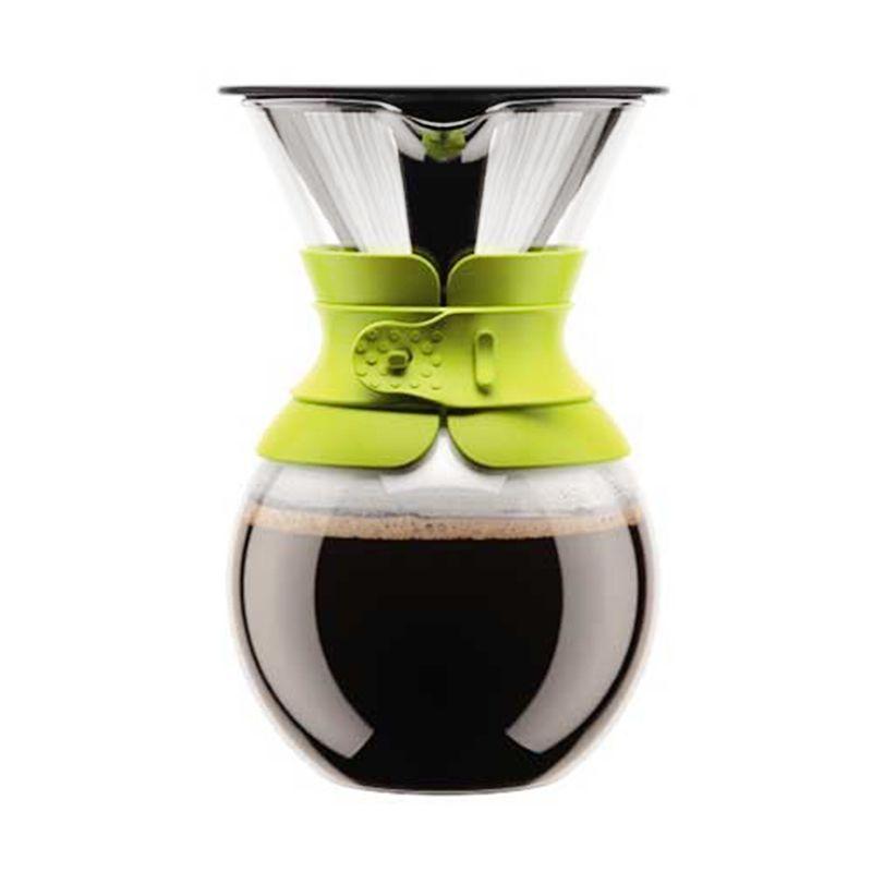 Bodum Pour Over 11571-565 Lime Perlengkapan Kopi