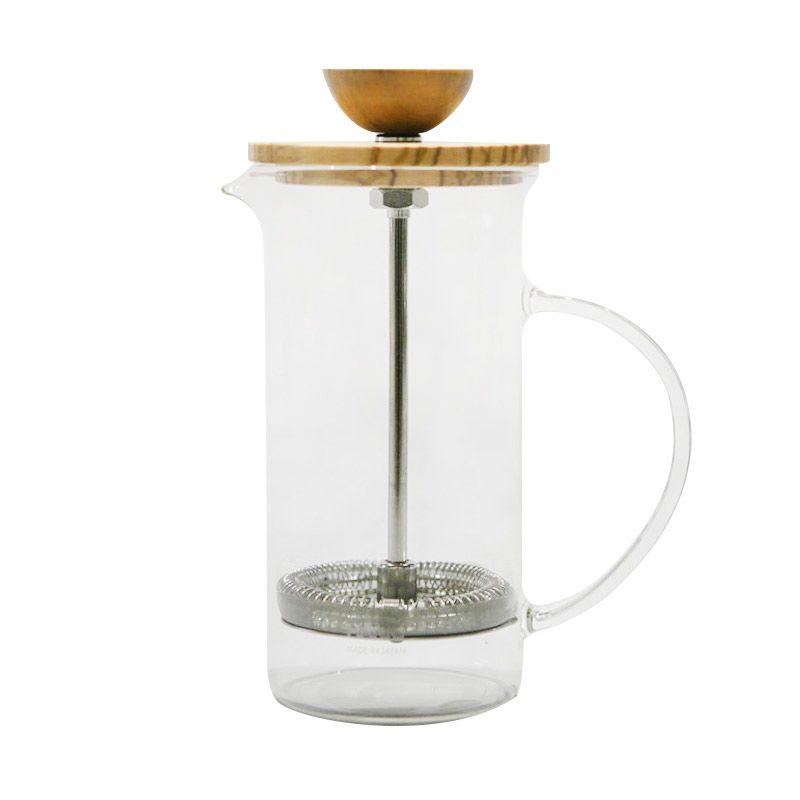 Otten Coffee Hario THW-2-OV French Press