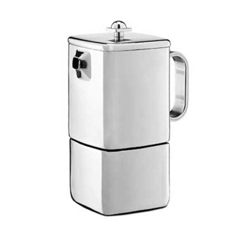 Tiamo HA2275 Putih Espresso Maker [3 Cups]