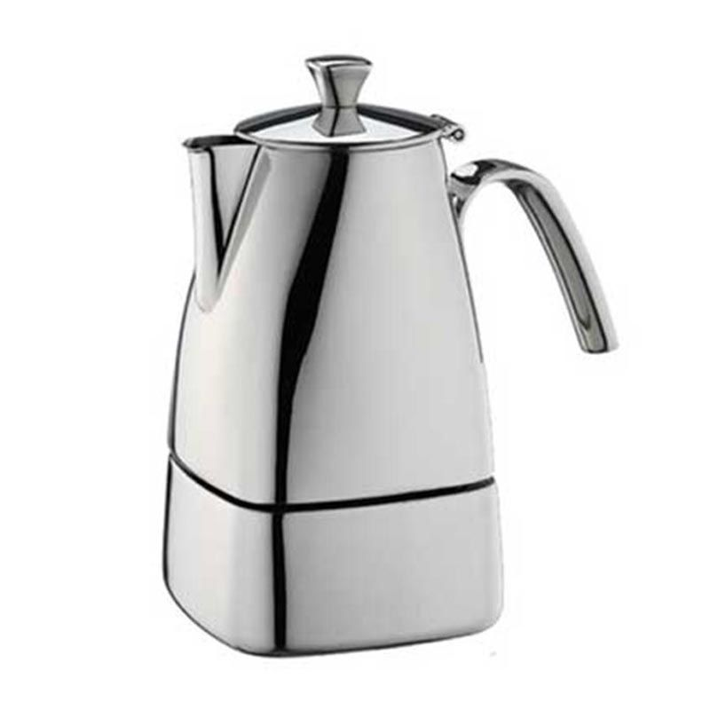 Tiamo HA2287 Espresso Maker [3 Cups]