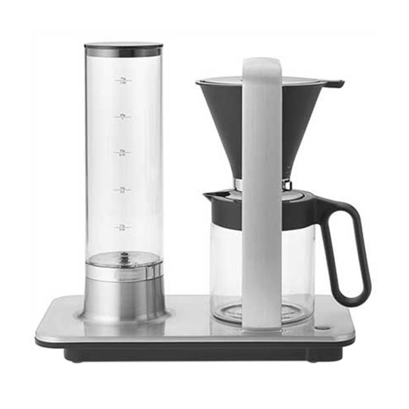 Wilfa Svart Precision Aluminium Coffee Maker [1.25L]