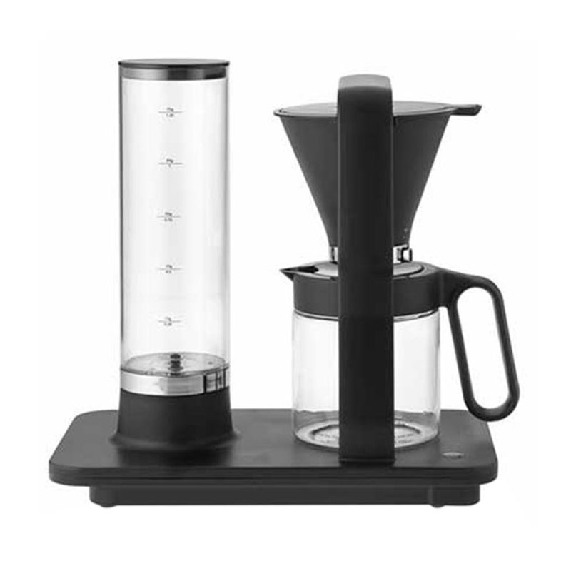 Wilfa Svart Precision Black Coffee Maker [1.25L]