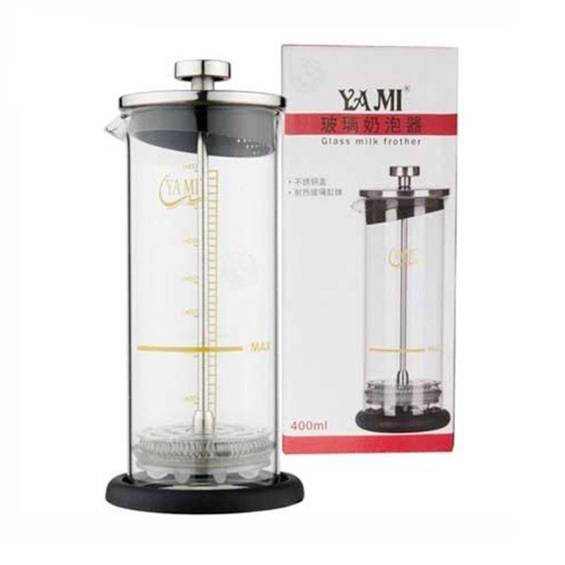 Yami Stainless Steel Milk Foamer
