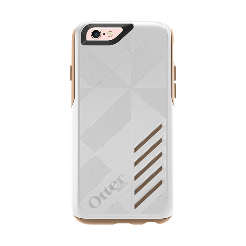 Otterbox Achiever Series Sierra Golden Casing for iPhone 6s Plus or 6 Plus