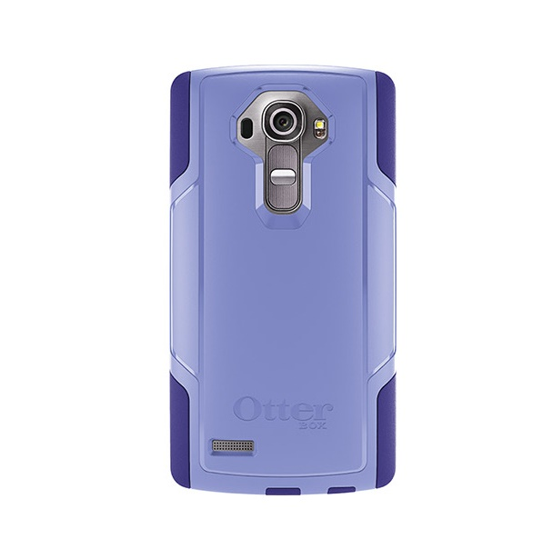 OtterBox Commuter Casing for LG G4 - Purple Amethyst