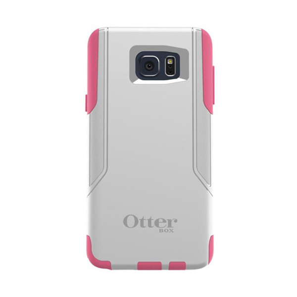 Otterbox Commuter Casing for Samsung  Note 5 - Hibiscus Frost