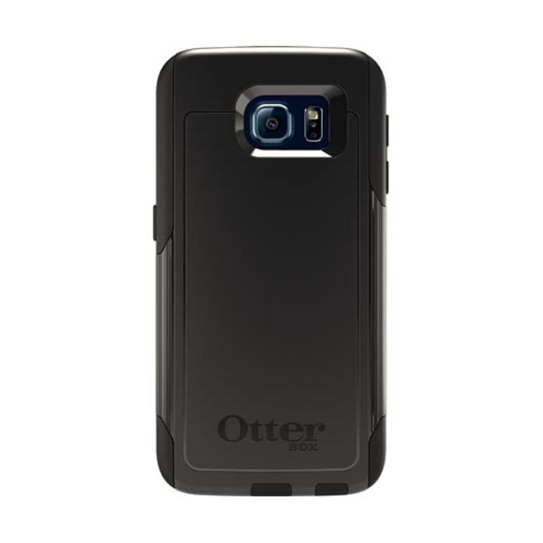 OtterBox Commuter Casing for Samsung Galaxy S6 - Black