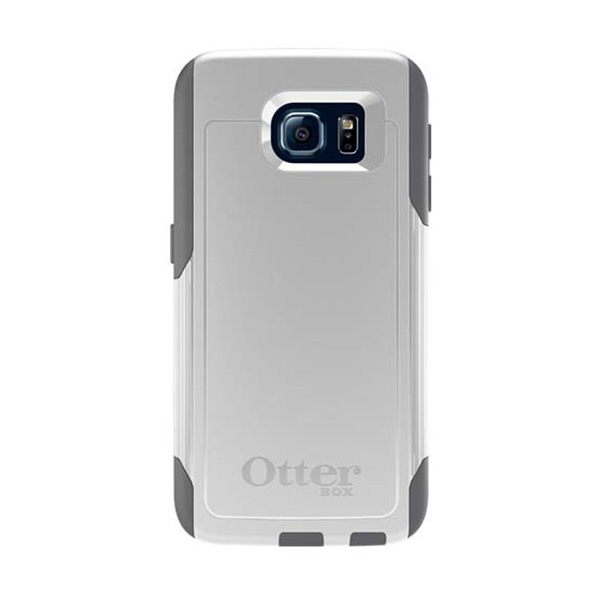 OtterBox Commuter Casing for Samsung Galaxy S6 - Glacier