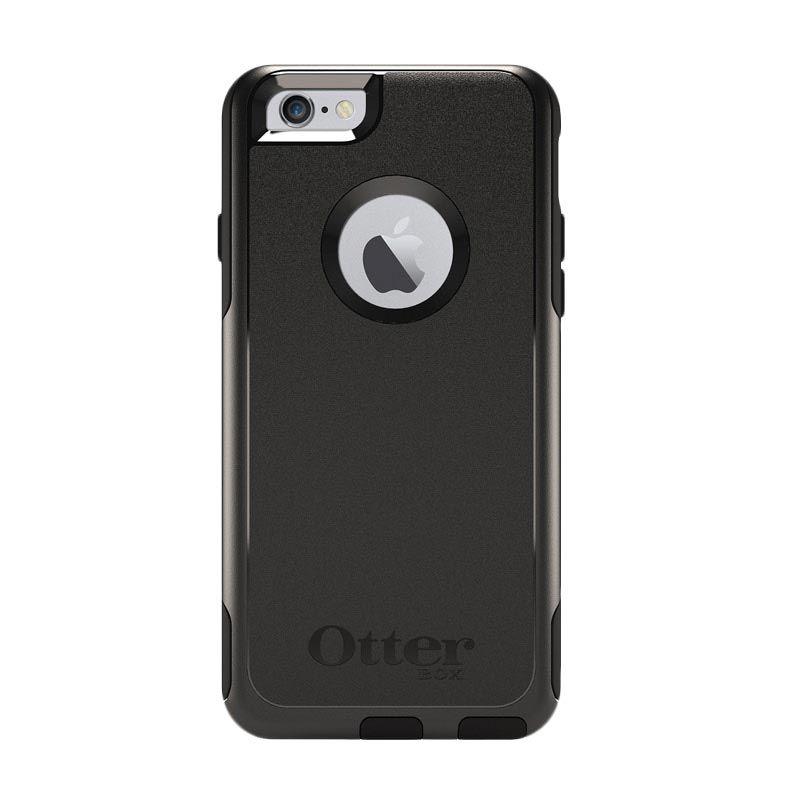 OtterBox Commuter Series Casing for iPhone 6 - Black
