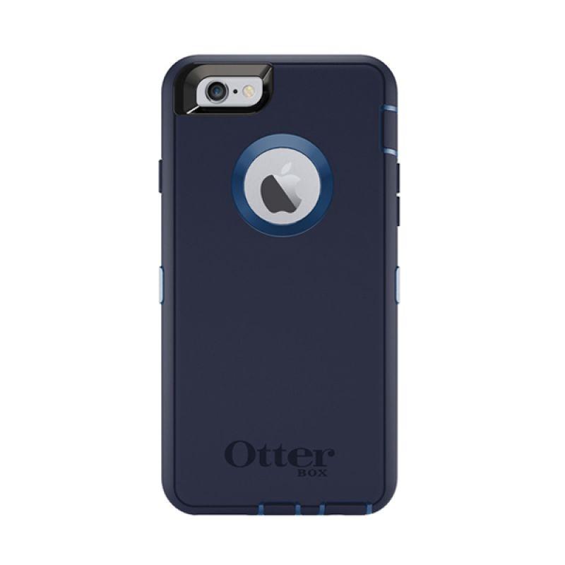 OtterBox Defender Series Indigo Harbor Casing for Apple iPhone 6/6s