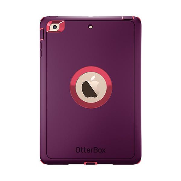 Otterbox Defender Casing for iPad Mini/Mini 2/Mini 3 - Crushed Damson