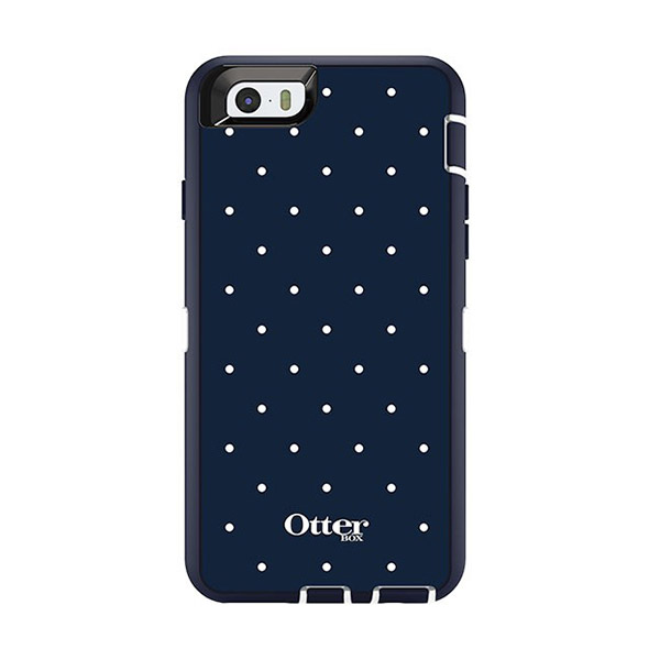 Otterbox Defender Casing for iPhone 6 - Classic Dot