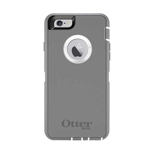 Otterbox Defender Casing for iPhone 6 Plus - Glacier