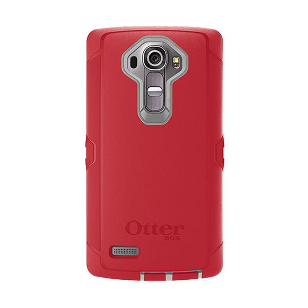 OtterBox Defender Casing for LG G4 - Fire Within