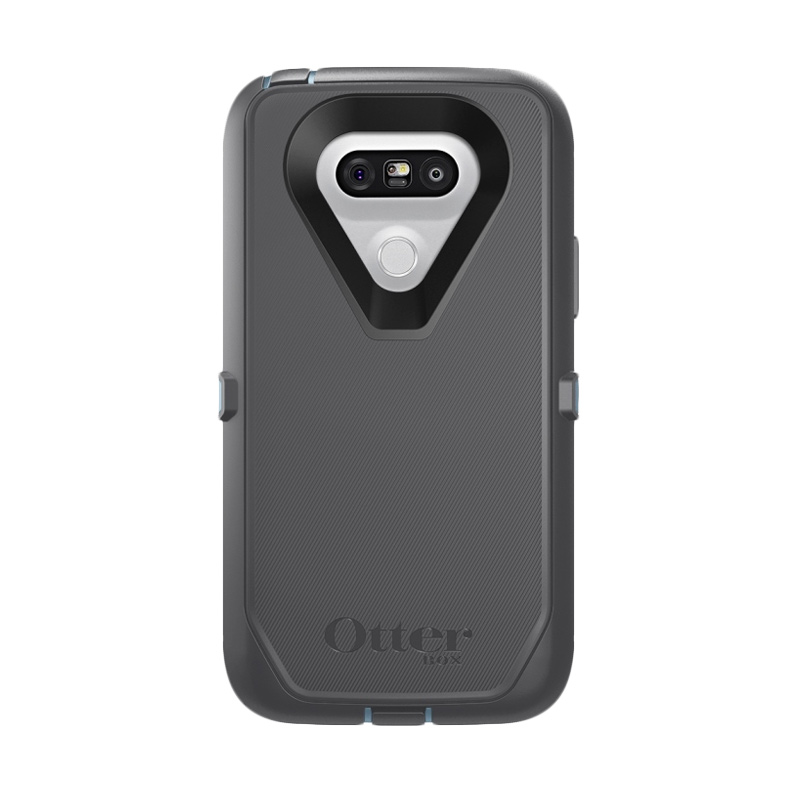 Otterbox Defender Casing for LG G5 - Steel Berry