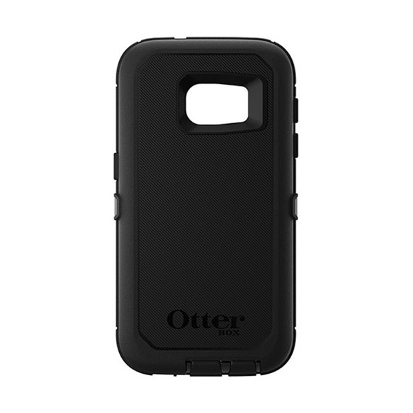 Otterbox Defender Casing for Samsung S7 - Black