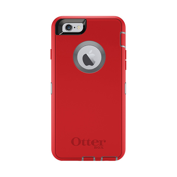 OtterBox Defender Casing for iPhone 6 or 6S - Fire Within