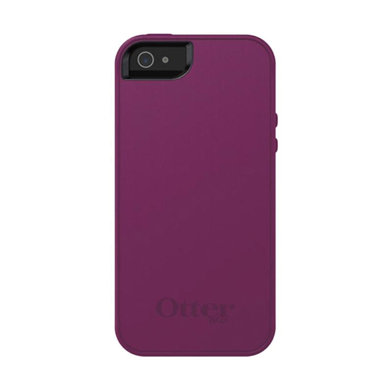 Otterbox Original Prefix Series Casing for iPhone SE/5/5S - Purple