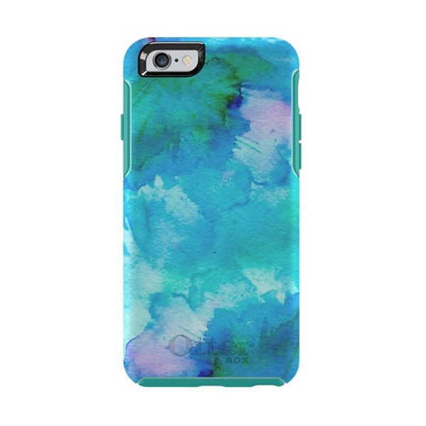 Otterbox Symmetry Casing for iPhone 6 - Floral Pond