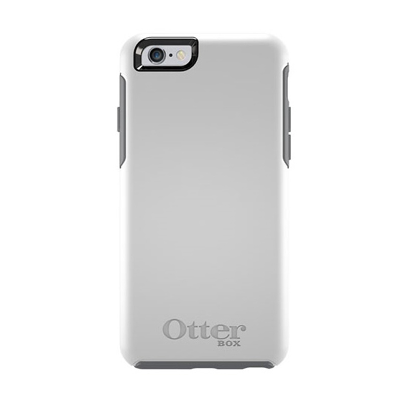 Otterbox Symmetry Casing for iPhone 6 - Glacier