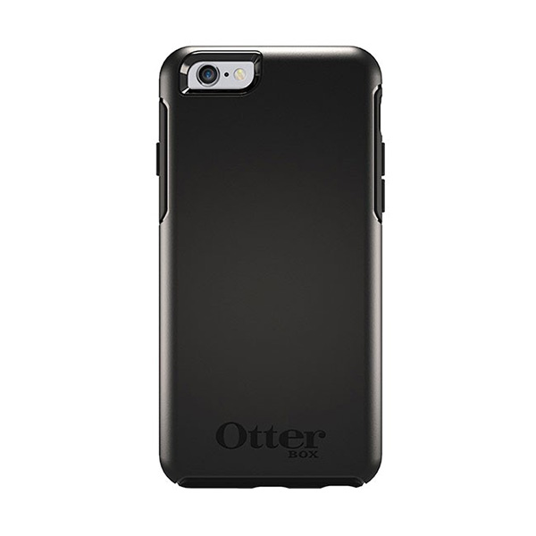 OtterBox Symmetry Casing for iPhone 6 Plus - Black