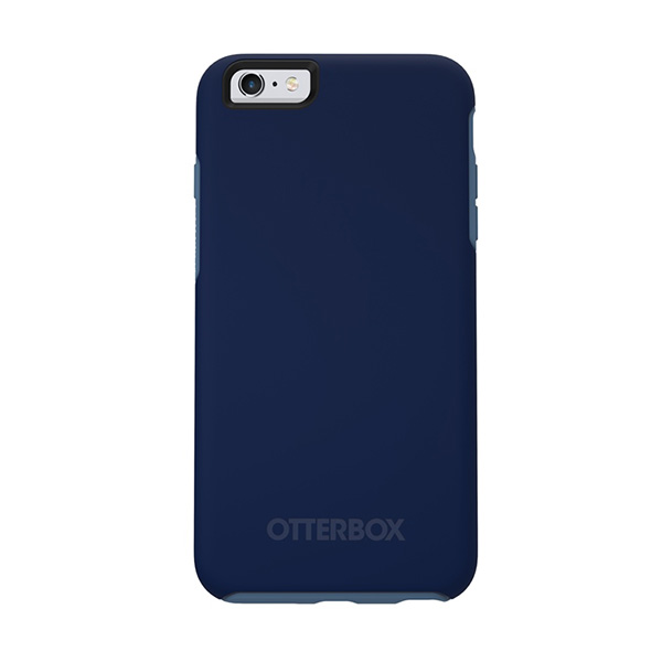 OtterBox Symmetry Casing for iPhone 6s or 6 Plus - Blueberry
