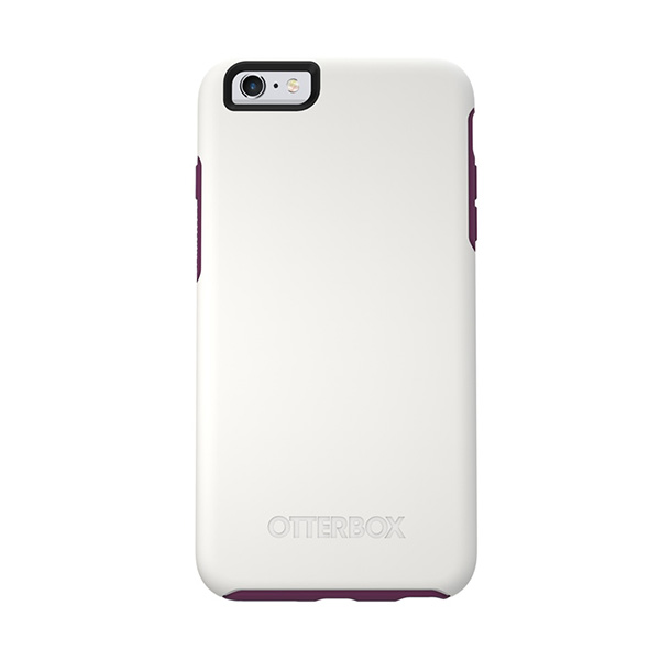 OtterBox Symmetry Casing for iPhone 6s or 6 Plus - Frozen Plum