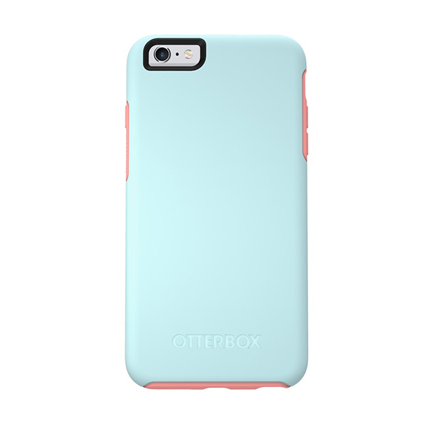OtterBox Symmetry Casing for iPhone 6S Plus or 6 Plus - Boardwalk