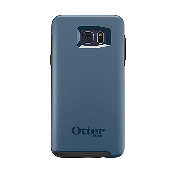 OtterBox Symmetry Casing for Samsung Galaxy Note 5 - City Blue