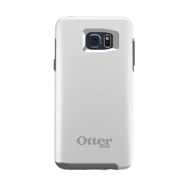 OtterBox Symmetry Casing for Samsung Galaxy Note 5 - Glacier