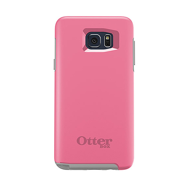 OtterBox Symmetry Casing for Samsung Galaxy Note 5 - Pink Pebble