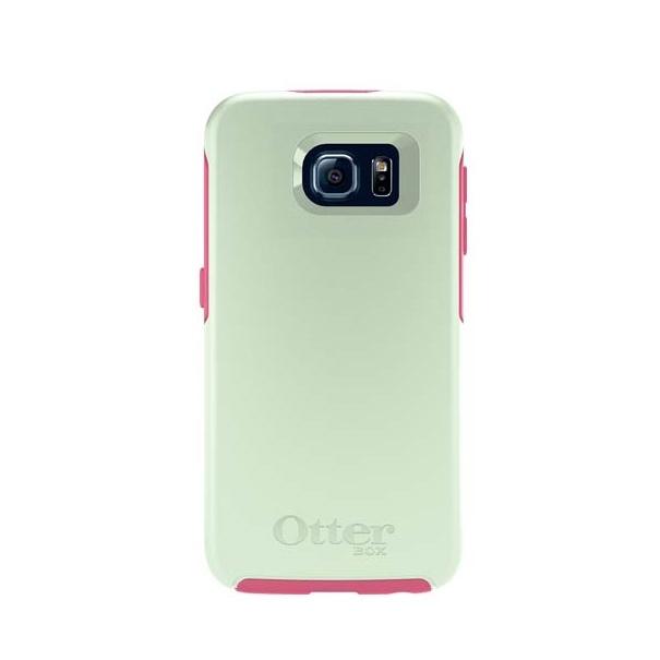 OtterBox Symmetry Casing for Samsung Galaxy S6 - Melon Pop