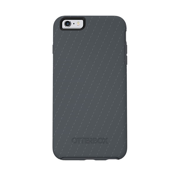 Otterbox Symmetry Casing for iPhone 6 or 6S - Pinstripes