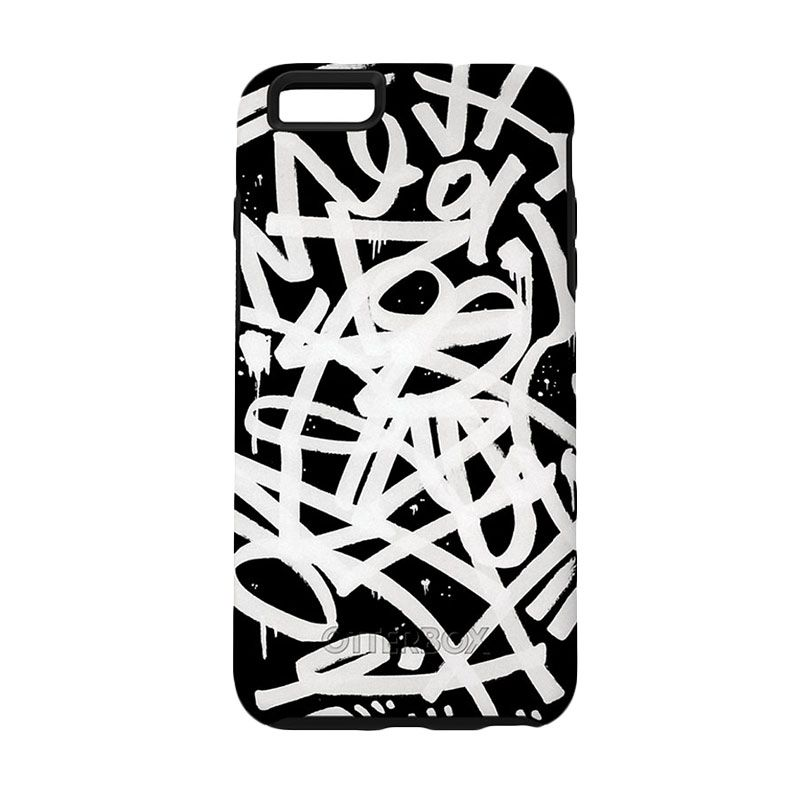Otterbox Symmetry Series Graphics Graffiti Casing for Apple iPhone 6/6s