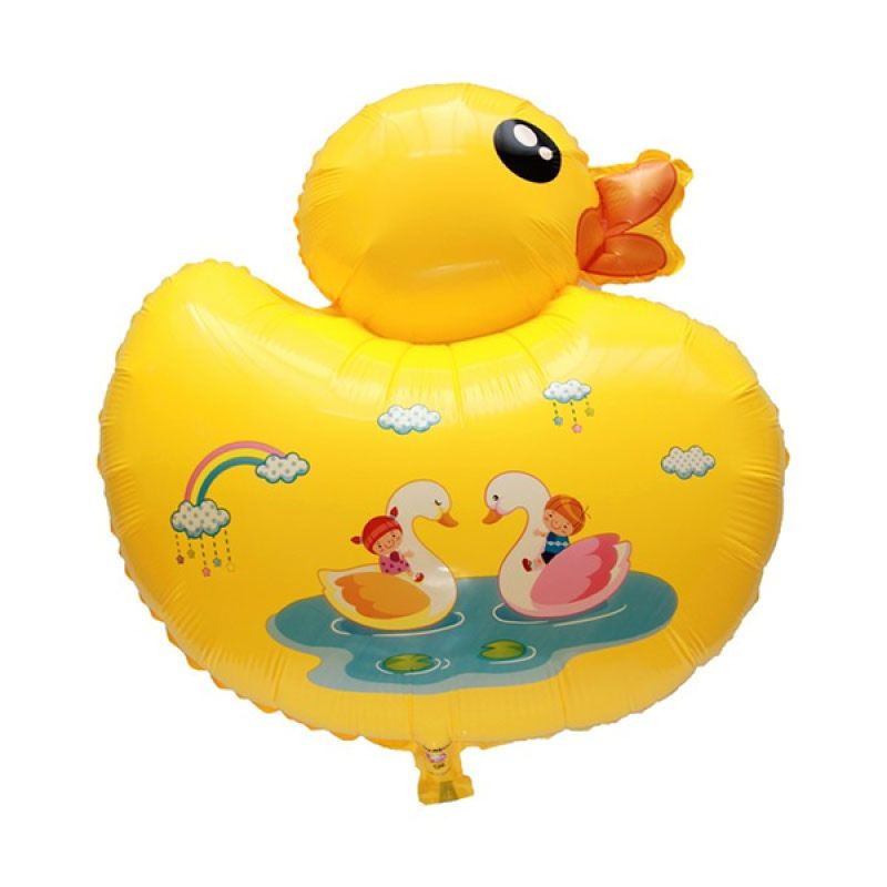 Our Dream Party Bebek Balon