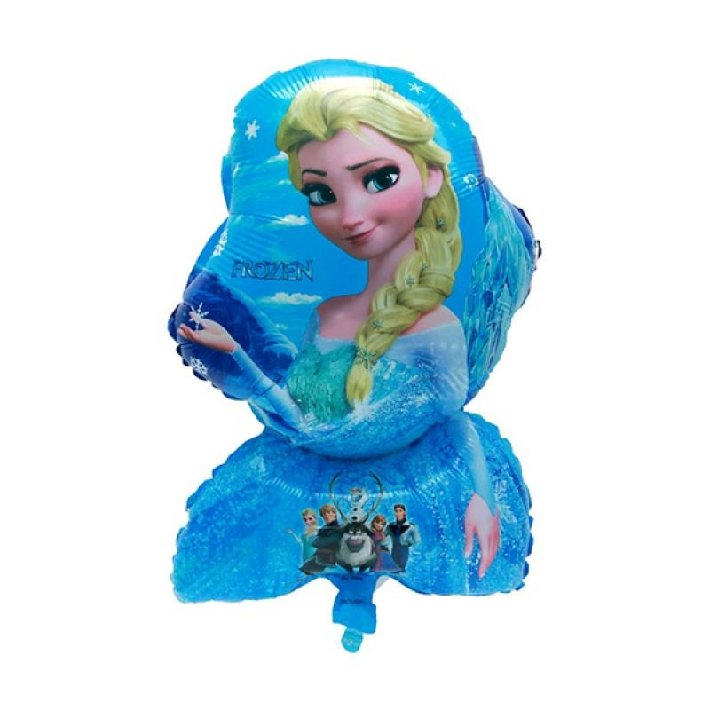 Our Dream Party Elsa Frozen Balon [60 cm]