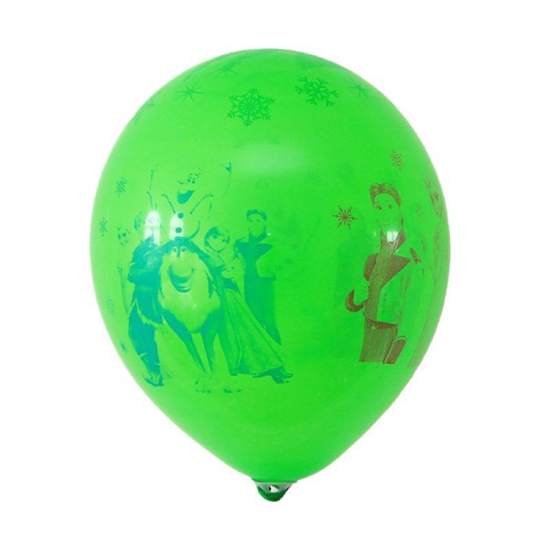 Our Dream Party Frozen Latex Balon