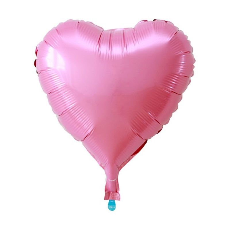 Our Dream Party Hati Pink Balon
