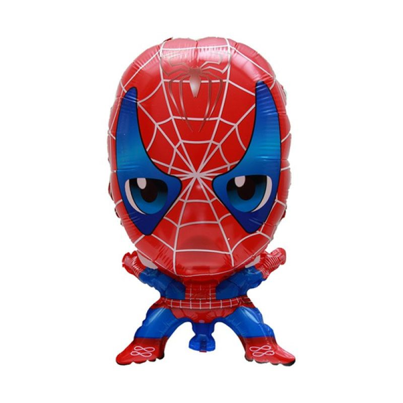 Our Dream Party Spiderman Balon [50 cm]