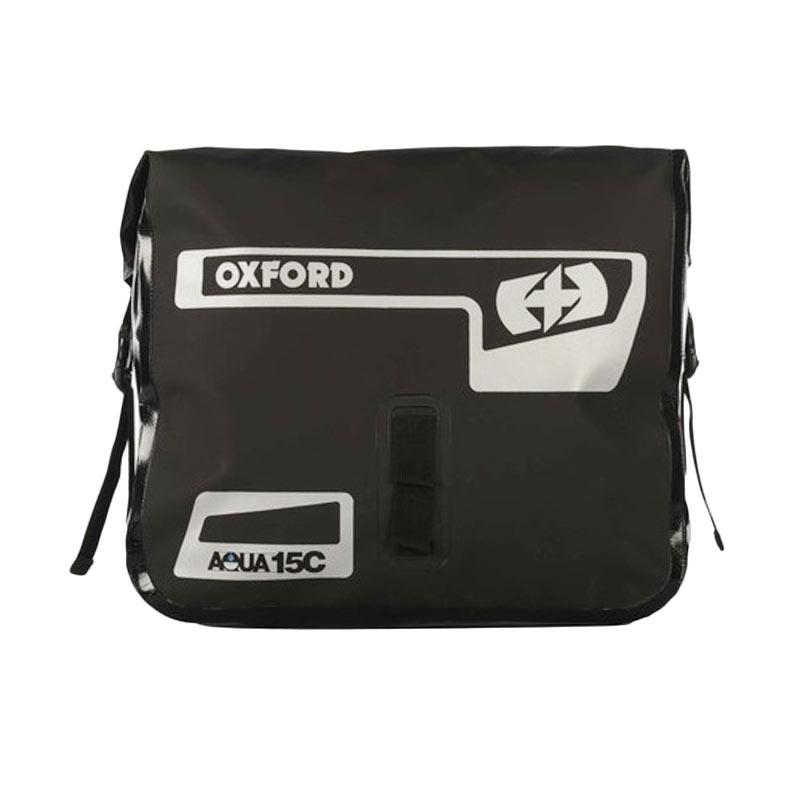 Oxford Aqua 15C Waterproof Commuter Lapto Bag