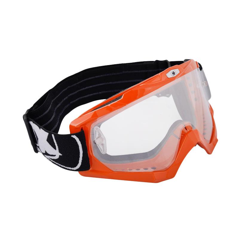 Oxford Assault Pro Goggle Kacamata Google - Orange