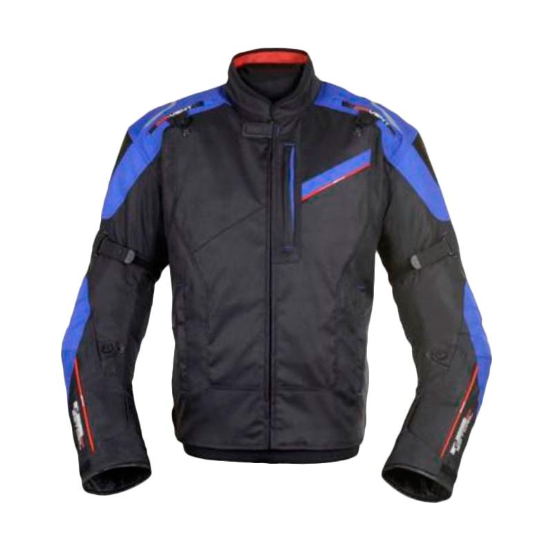 Oxford Estoril 2.0 Jaket Motor - Black Blue
