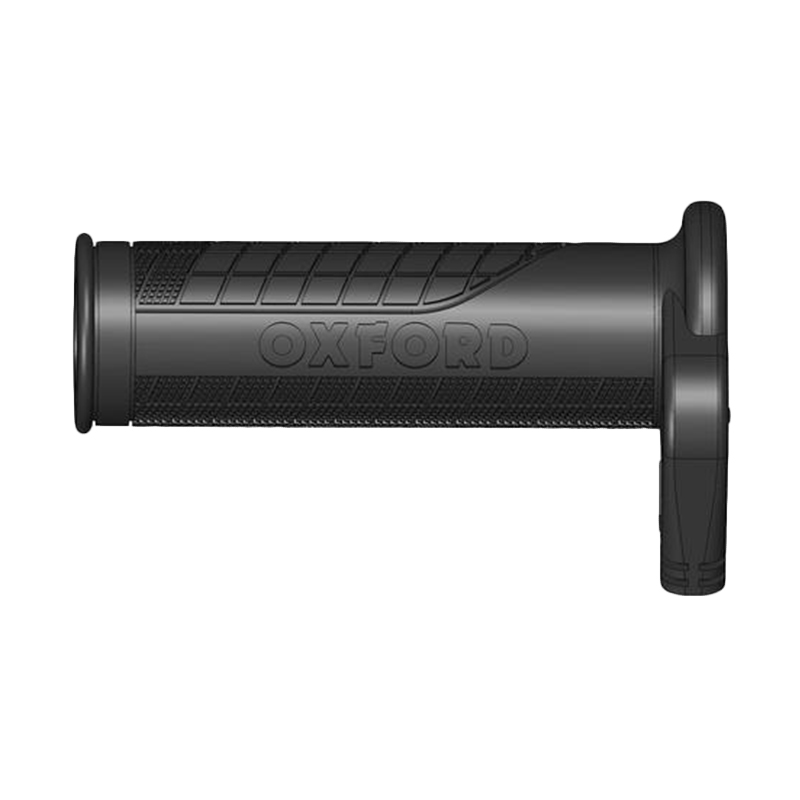 Oxford Handle Bar Grips Touring - Black