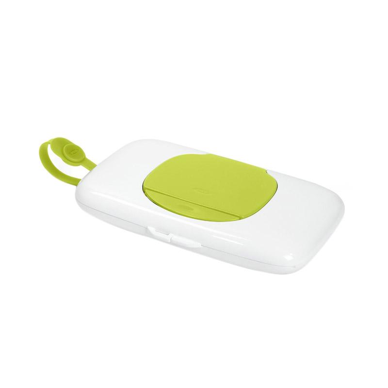 Oxo Tot On The Go Wipes Dispenser Green Tempat Tissue Basah ...
