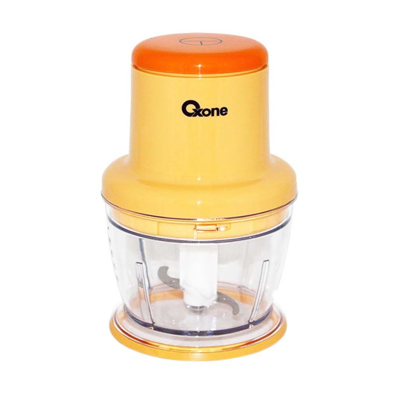 Oxone Cute Ox-201 Chopper - Yellow
