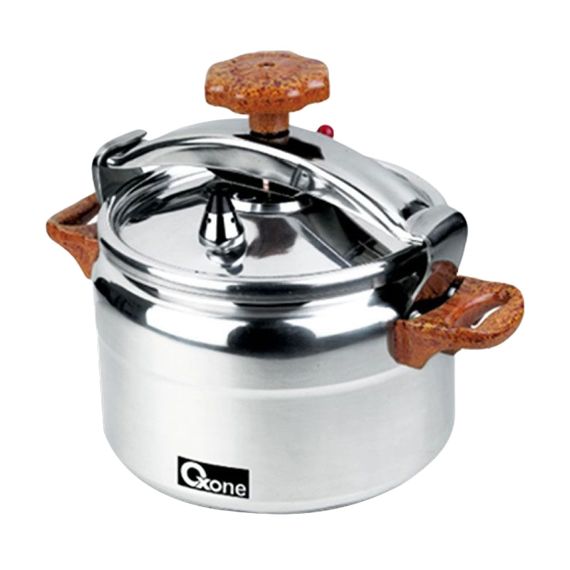 Oxone OX 2004 Pressure Cooker - Silver