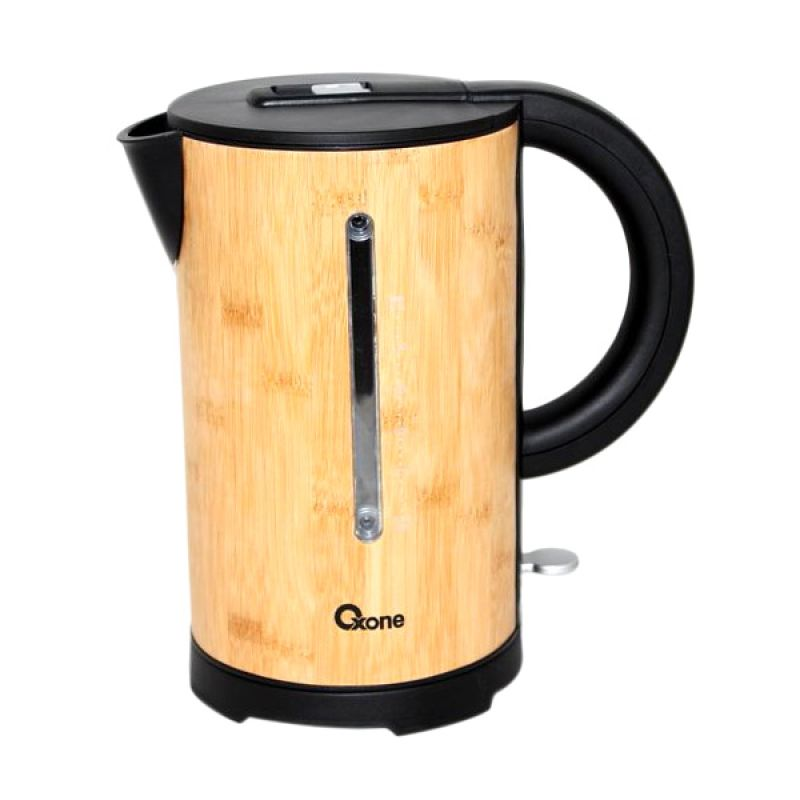 Oxone Bamboo OX-950 Electric Kettle