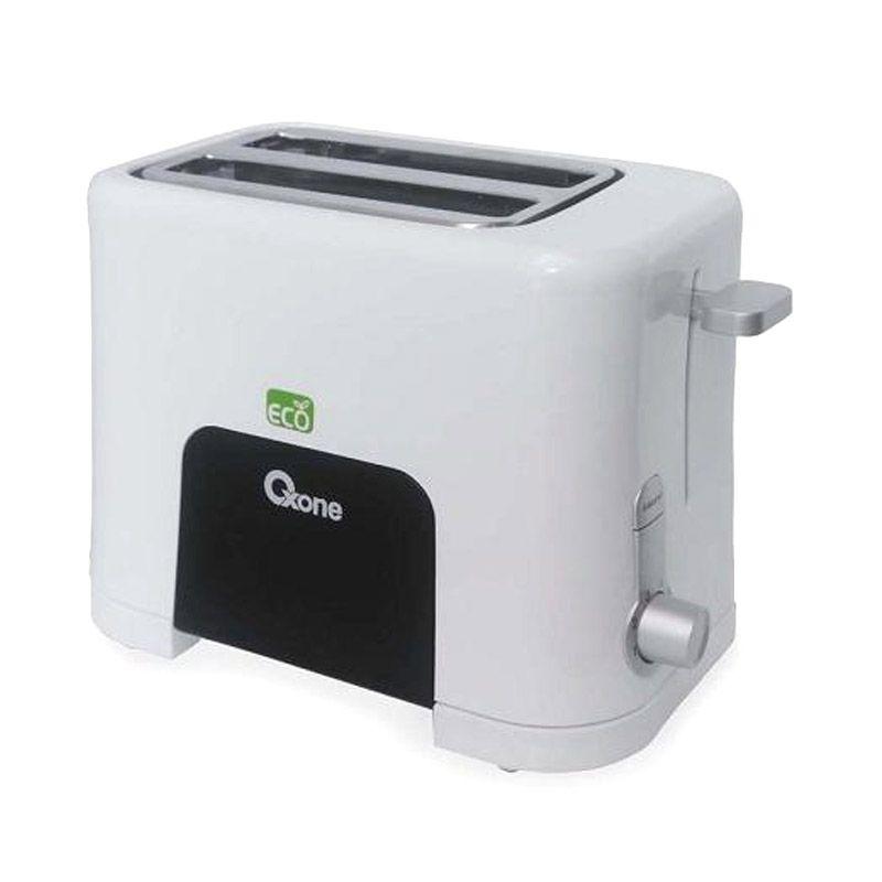 Oxone ECO OX-111 Putih Bread Toaster