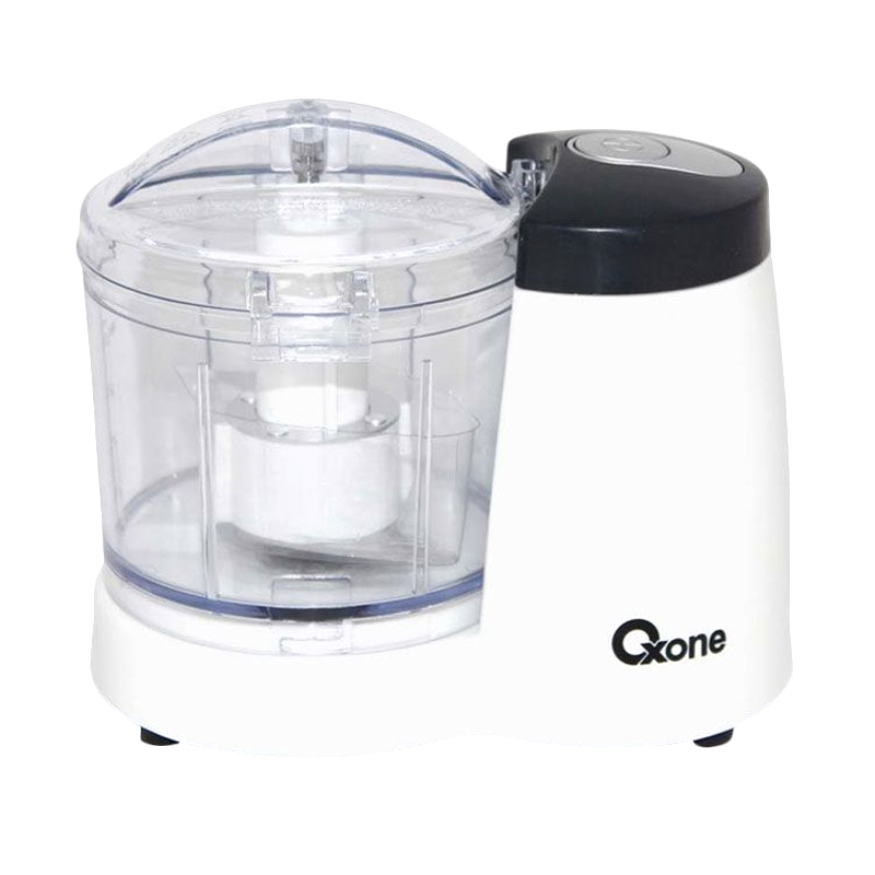 Oxone Eco OX 151 Mini Chopper Putih