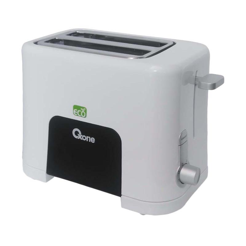 Oxone OX-111 Eco Bread Toaster Pemanggang Roti